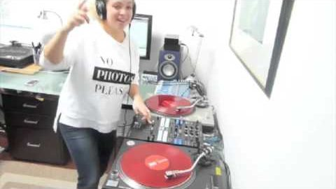DJ Killa-Jewel Redbull Thre3style Demo 2016