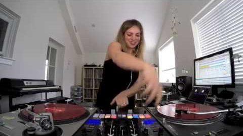 DJ Killa-Jewel Flips a Classic