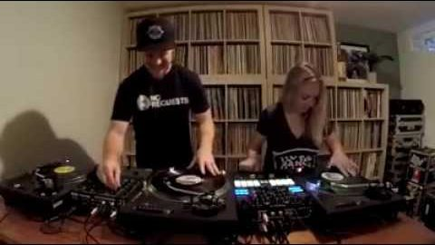 DJs Killa Jewel x Skratch Bastid Hit It!